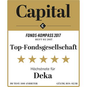 Capital-Fonds-Kompass 2017